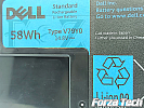 Battery DELL XPS 14Z 15Z L511X P24G L412Z L412X V79Y0 14.8V 58WH